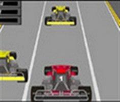 Extreme Racing F1
